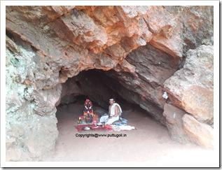 kodachadri ganesha cave temple