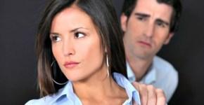 Alasan Mengapa Wanita Minta Putus Dari Pria Posesif