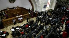 Desincorporar a diputados de Amazonas condiciona decisiones de la oposición