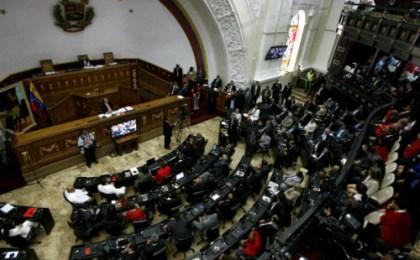 ¿El CNE está trabajando en organizar las #EleccionesParlamentarias?