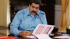 ¿Por qué la abstención favorece a Maduro?