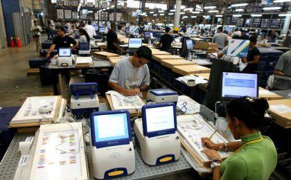 Oposición pide al CNE realizar auditoría sobre incidencias de autenticación de huellas el 6D