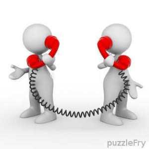 converstion relationship riddle