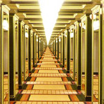 Infinite Hotel Paradox