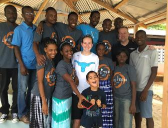 Students spend spring break on mission trips