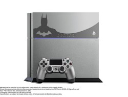 PlayStation 4 Batman Arkham Knight Image