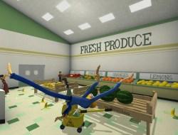 Octodad Image du jeu sur PSVita