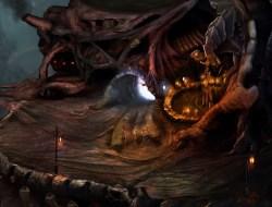 Torment Tides of Numenera Image du jeu sur PC