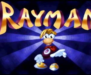 Rayman 1 - PxlBBQ