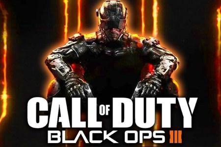 call of duty black ops iii logo du jeu
