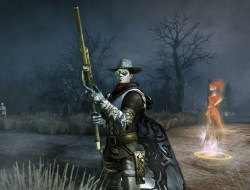 The Incredible Adventures of Van Helsing Final Cut Image du jeu