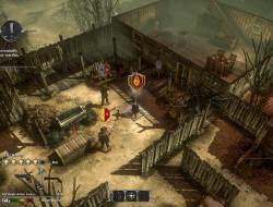 Hard West Image du jeu