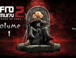 Afro Samurai 2: Revenge of Kuma Volume 1_20150924182911
