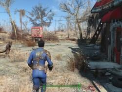 Fallout 4 Image du jeu