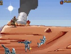 Star Wars Battlefront 16 bits