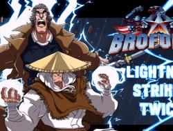 Broforce Image du jeu