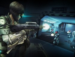 Ghost in the Shell Stand Alone Complex Image du jeu