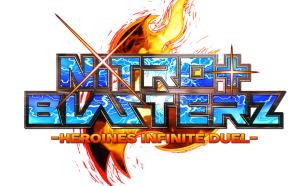 Nitroplus Blasterz Heroines Infinite Duel | Gameplay Vidéo