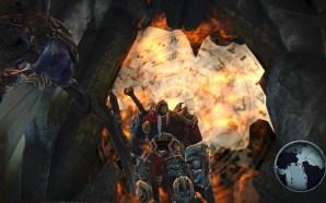 Darksiders : son remaster est détaillé