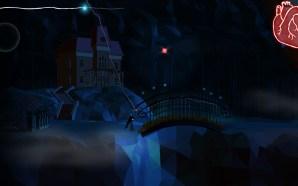 Selma and the Wisp | Test