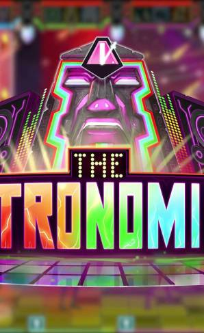 the metronomicon gamescom 2016