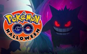 Pokémon Go double tes bonbons pour Hallowenn