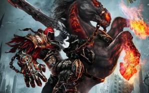 Darksiders Warmastered Edition | Test