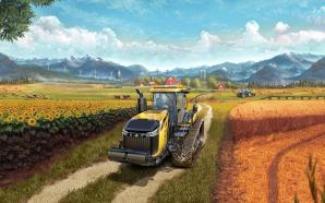 Farming Simulator 17 | Test