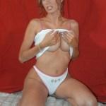Francine Fournier ECW Vixen  13lo