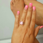 Coco Austin beautiful feet