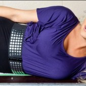 Taryn Terrell Pro Wrestler-Playboy Model