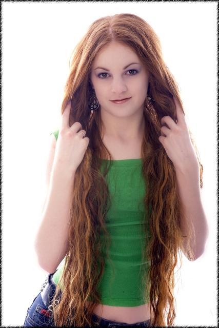 Nicole Scott Redhead 34