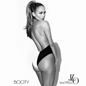 JLo - Booty