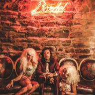 David Hener decadent rockstar 1