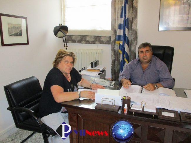 Pouliou Eleni