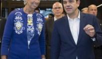 Tsipras Lagard