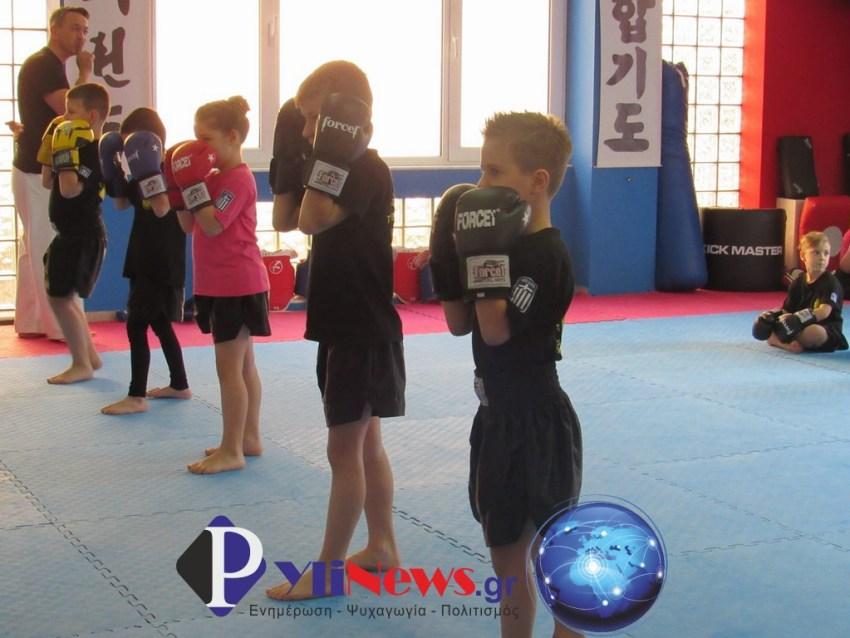 Kick Boxcing (4)