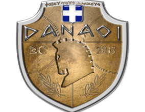 Danaoi