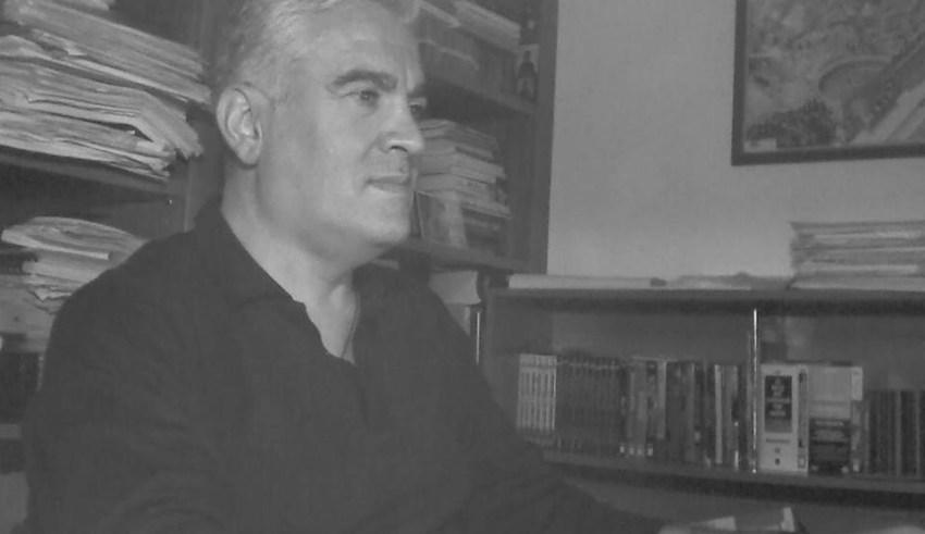 xristoforos Triantis