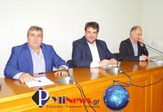 Livanios Pyli Arxiki