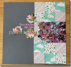 i blom layout 1 6x6 kurs
