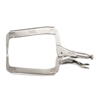 "Irwin Locking ""C"" Clamps VIS-275"