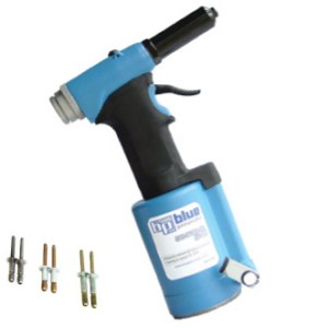 Big Blue Junior™ BP-54 Air/Hydraulic Riveter