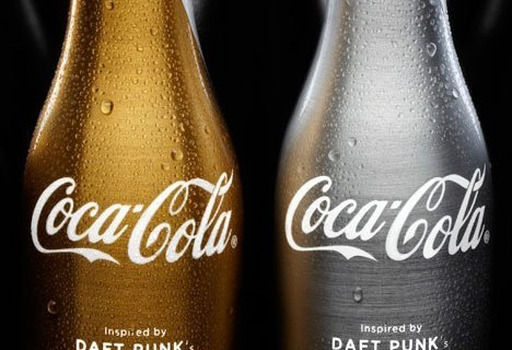 Daft Coke By Coca-Cola