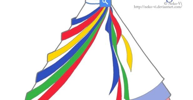 Google Dress