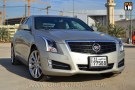 Review: 2013 Cadillac ATS