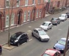 The Worlds Worst Attempt At Parallel Parking
