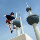 Photo Of The Day: Kotaro Tokuda Freestyle Football World Champion
