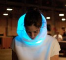A Sweater That Changes Color Based on Your Mood