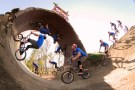 Red Bull: Full BMX Dirt Loop